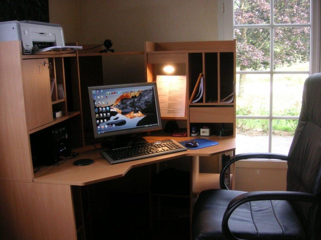 komputery stacjonarne do użytkowania w domu