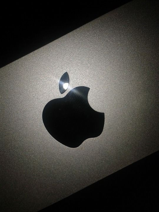 Apple telefiny